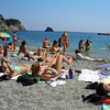 01 - Beach at Monterosso