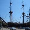 13 - old replica ship