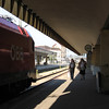 Vienna trainstation