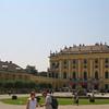 003 - Schloss Schonbrunn side
