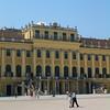 005 - Schloss Schonbrunn front 2