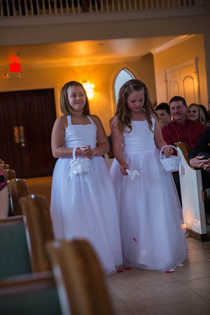 Travis & Chelsea's wedding 3-9-13
