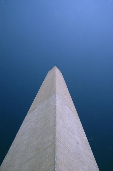 Washington Memorial; Washington, DC 2005