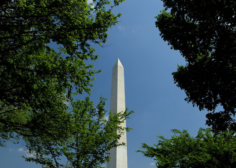 Washington Monument; Washington, DC 2005