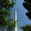 Washington Monument; Washington, DC 2005