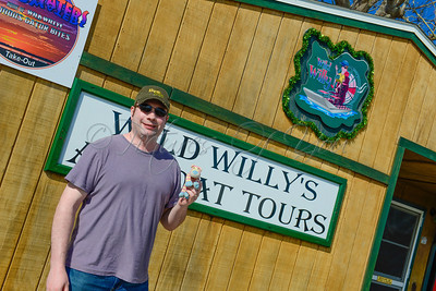 Wild Willy's Airboat Tour