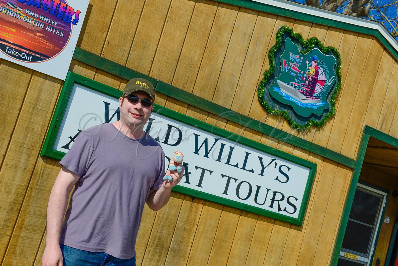 Wild Willy's 003