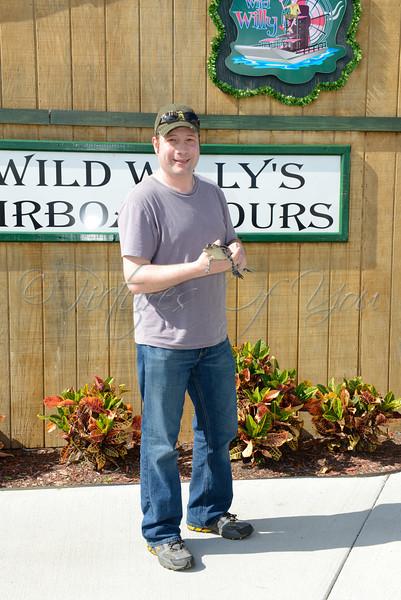 Wild Willy's 119
