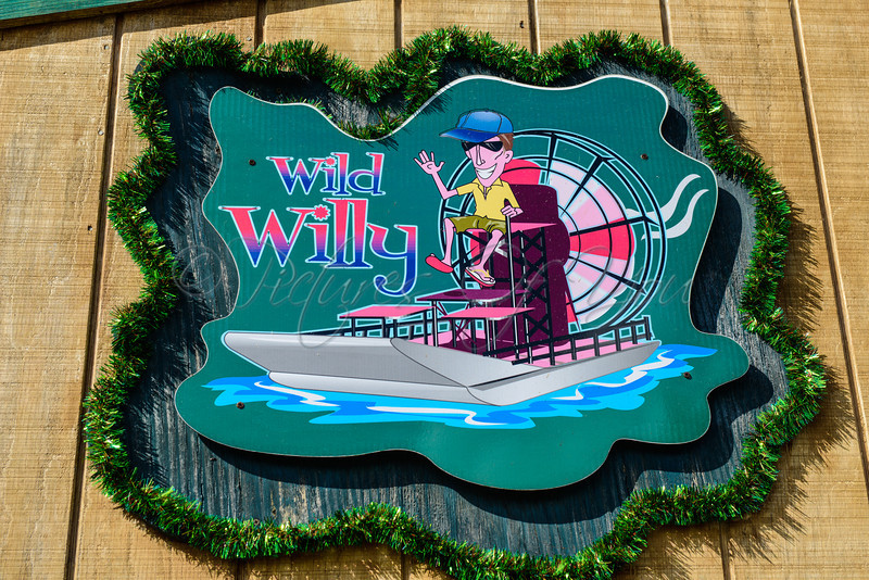 Wild Willy's 002