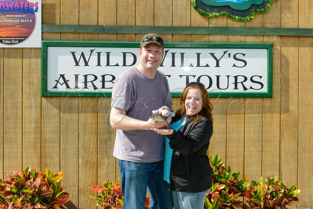 Wild Willy's 121
