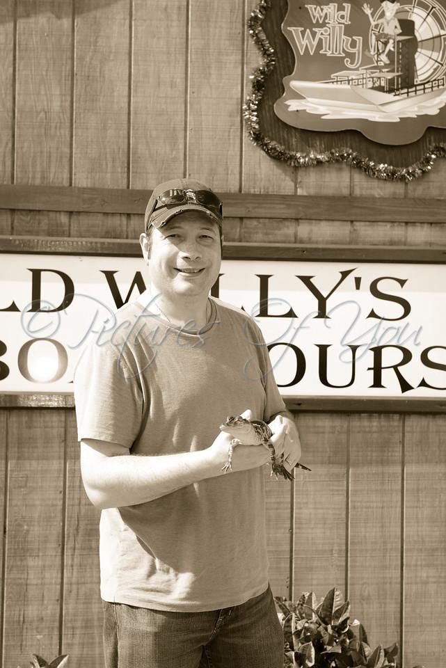 Wild Willy's 120