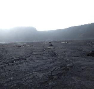 The Desolation of Pele!