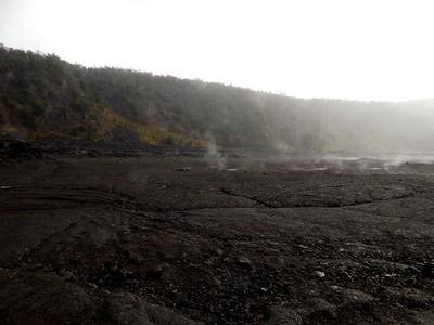 Kilauea Iki Caldera