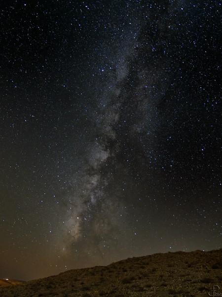 The Desert - Israel