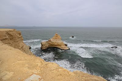 Paracas National Reserve - Peru Paracas Reserve, Peru