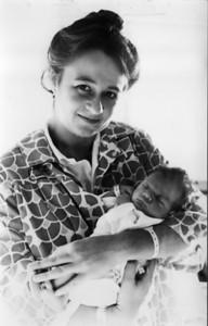 Anita ve Elif Uğursay