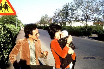 Göteborg, 1977