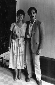 Saim & Anita Uğursay nikah