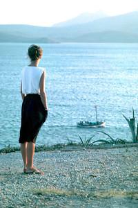 Anita Wahlund,Aktur,Bodrum,  1980