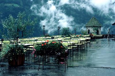 Villach, Austria, 1983