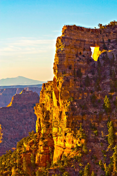 Angel's Window - Grand Canyon (N Rim)