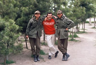 Burdur, 1981