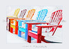 SNOWY Summer Chairs