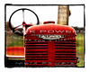 Farmall Framed