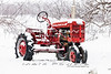 Tractor Snow-18
