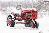 Tractor Snow-18