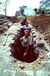 Kanal İşçileri