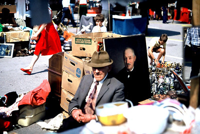 Bit pazarı, Graz-Austria,