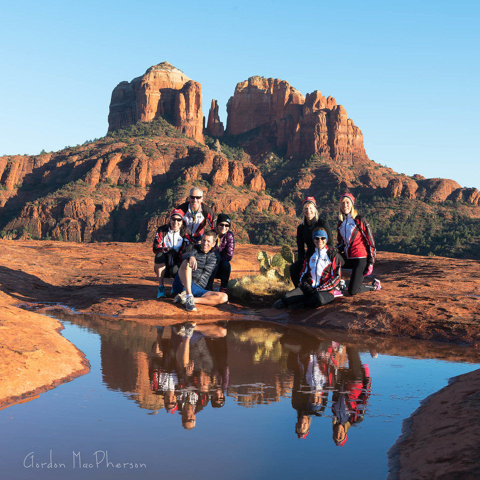 Adrenaline Rush running team in Arizona