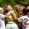 West Genesee at Christian Brothers Academy - Girls Soccer Sept 1, 2017