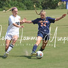 Hendrix College at the University of Texas at Tyler Women's Soccer