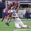 2017 UIL Football State Championship 6A D II Cy-Fair at Midway