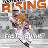 Dave Campbell Texas Football Rising 2017 Cover Photo