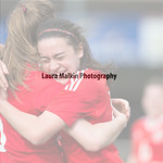 International Football - Women's Under-17 Friendly - Wales U17 v Hungary U17