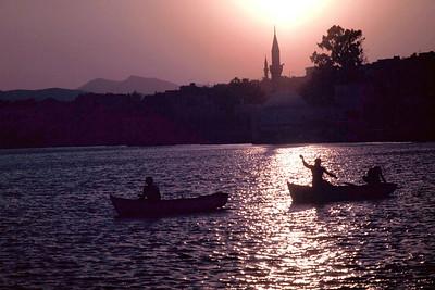 Balıkçılar, Istanbul