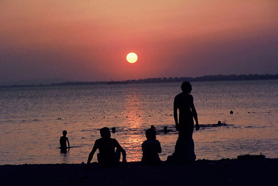 Sunset@ Bayramoğlu