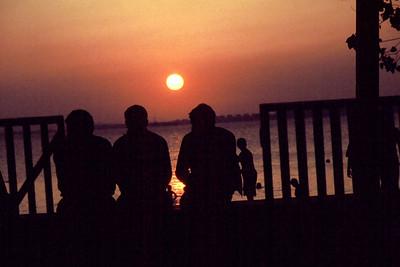 Sunset @ Bayramoğlu