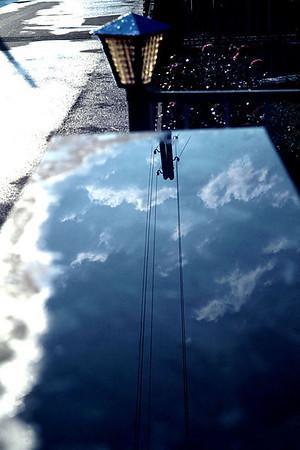 Reflections(Yansımalar)