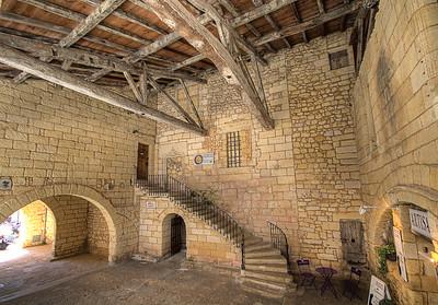 St. Emillion, France