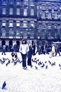 Amsterdam, 1974