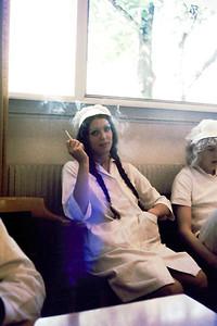 Rest Room, Lillhagen,Göteborg,1974