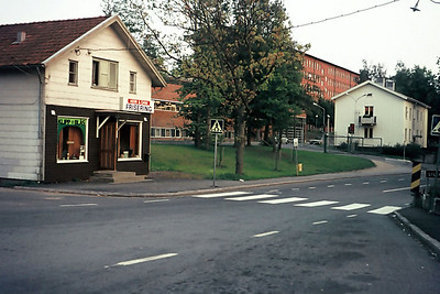 Liihagen Sjukhus, Göteborg,1975