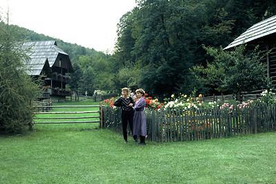 Austria, 1983