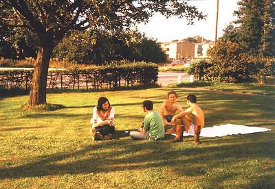 Lillhagen, Göteborg, 1977
