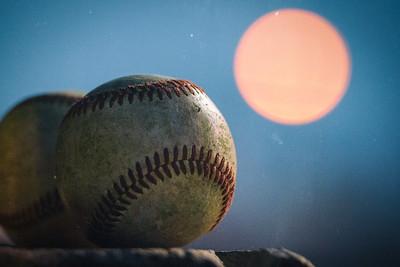 Litchfield Dragons Baseball vs GSL
