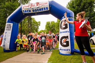 Litchfield Watercade 1 Mile Kids Fun Run